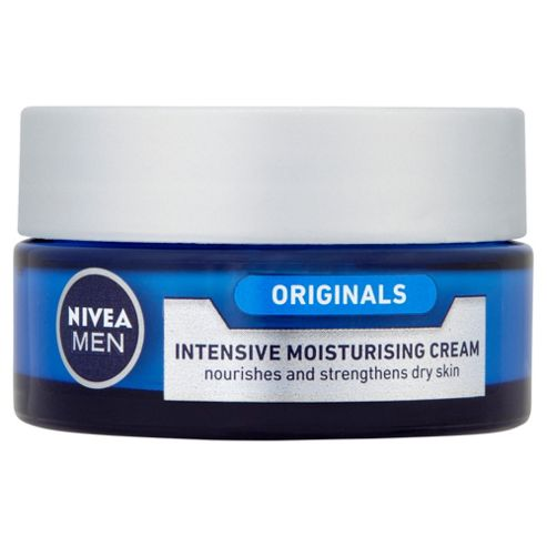 NIVEA MEN Originals Intensive Moisturising Cream 50ml