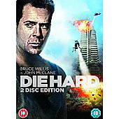 Die Hard: 2-Disc Edition (DVD)