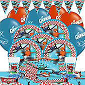 Disney Planes Party Pack For 8