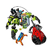 Lego Hero Factory Breez Flea Machine - 44027