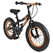 "Bigfoot Mighty 16"" Phat Tyre Bike"
