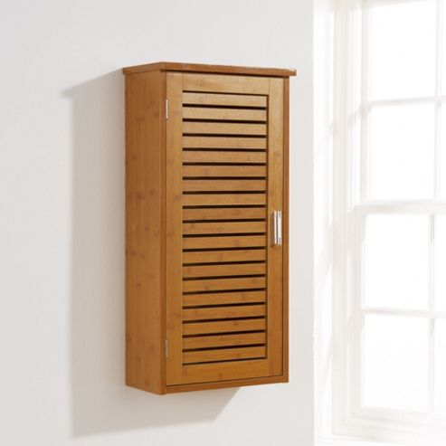 Elements Willow Wall Cabinet