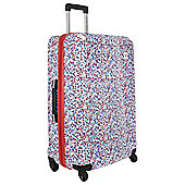R by Antler Abby Large Suitcase Red
