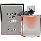 Lancome La Vie Est Belle Eau de Parfum (EDP) 50ml Spray For Women