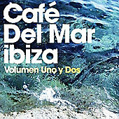 Cafe Del Mar Vols 1 & 2