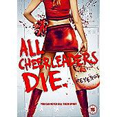 All Cheerleaders Die (DVD)