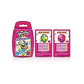 Top Trumps Shopkins Cards