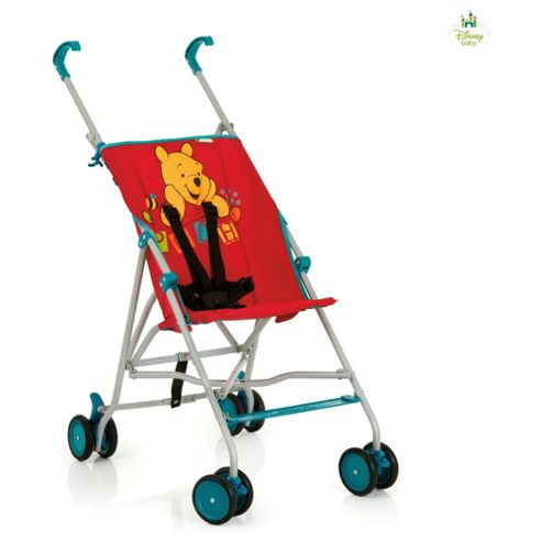 Disney Baby Go-S Buggy Winnie the Pooh Buggy