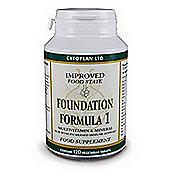 Cytoplan Foundation Formula 120 Tablets