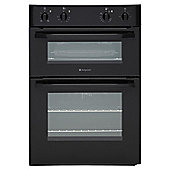 Hotpoint First Edition DH51 K Built In Electric Double Oven