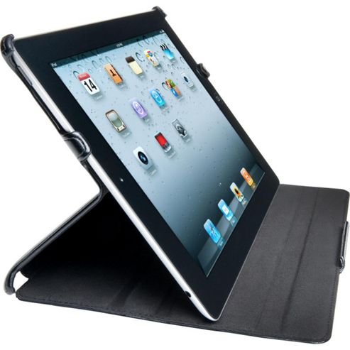 Kensington Protective Folio Case and Stand for iPad
