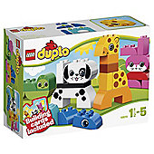 Lego Duplo Creative Animals 10573