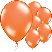 Juicy Orange Balloons - 11' Latex Balloon (50pk)