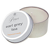 Prices Candle Tin Earl Grey Tea