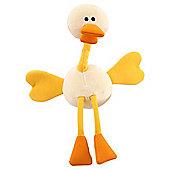 Twirlywoos Quacky Bird Soft Toy