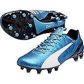 Puma Evospeed 1.3 Fg Football Boots - Blue