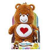 Care Bears Tenderheart Bear Plush (Medium 30cm)