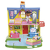 Doc McStuffins Doc Clinic Playhouse