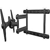 Ultra Thin Plasma / LCD Swing Arm Bracket for 40 inch -68 inch TV s