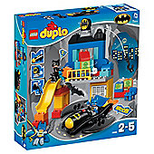 LEGO Duplo Super Heroes Batman's Batcave Adventure 10545