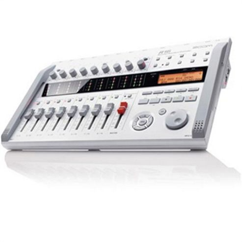 Zoom R16 Portable 8-Track Digital Recorder