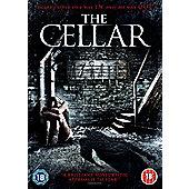 The Cellar DVD