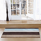 Ultimate Rug Co Aspire Madeire Modern Rug - 150 cm x 240 cm (4 ft 11 in x 7 ft 10.5 in)
