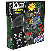 K'Nex Robo Smash Building Set
