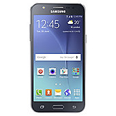 Tesco Mobile Samsung J5 Black