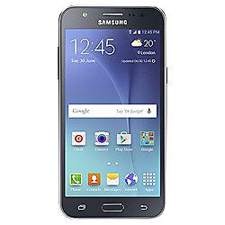 Tesco Mobile Samsung J5 Black