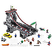 LEGO Super heroes Spider-Man: Web Warriors Ultimate Bridge 76057