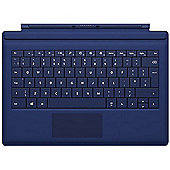 Microsoft Surface 3 Type Cover Keyboard (Blue)