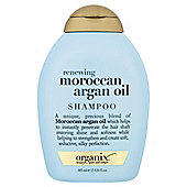 Organix Moroccan Argan Oil Shampoo 385ml