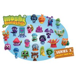 Moshi Monsters Moshling Series 3