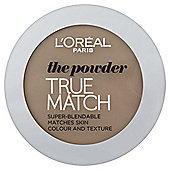 L'Oréal True Match Powder N4 Beige 9g