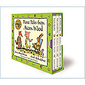 Acorn Wood Mini Boxset