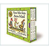 Acorn Wood Mini Boxset