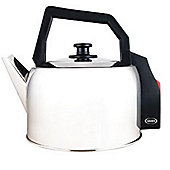 Haden HK1323 1.8L 2.2kw Corded Kettle in Stainless Steel