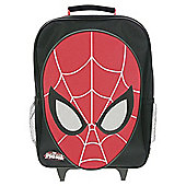 Spider-Man Kids' Suitcase