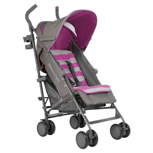 Mamas & Papas Tour Buggy Purple