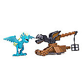How To Train Your Dragon 2 Battle Pack - Stormfly Vs. Nadder Nabber