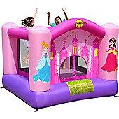 Little Princess Bouncy Castle