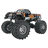 HPI Wheely King 4X4 EP RC Truck 1/12 4wd 2.4GHz 106173