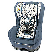 OBaby Group 0-1 Combination Car Seat (Little Sailor)