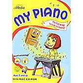 My Piano - PC