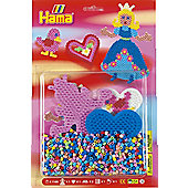 Hama Beads Princess Large Bead Kit Blister