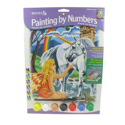Junior PBN - Unicorn