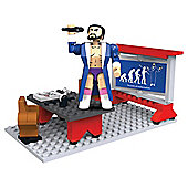 WWE Stackdown Starter Set Damien Sandow