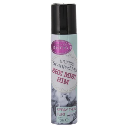Along Came Betty Body Spray She Mist Him 75Ml