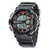 Sector Street Mens Chronograph Watch - R3251172013